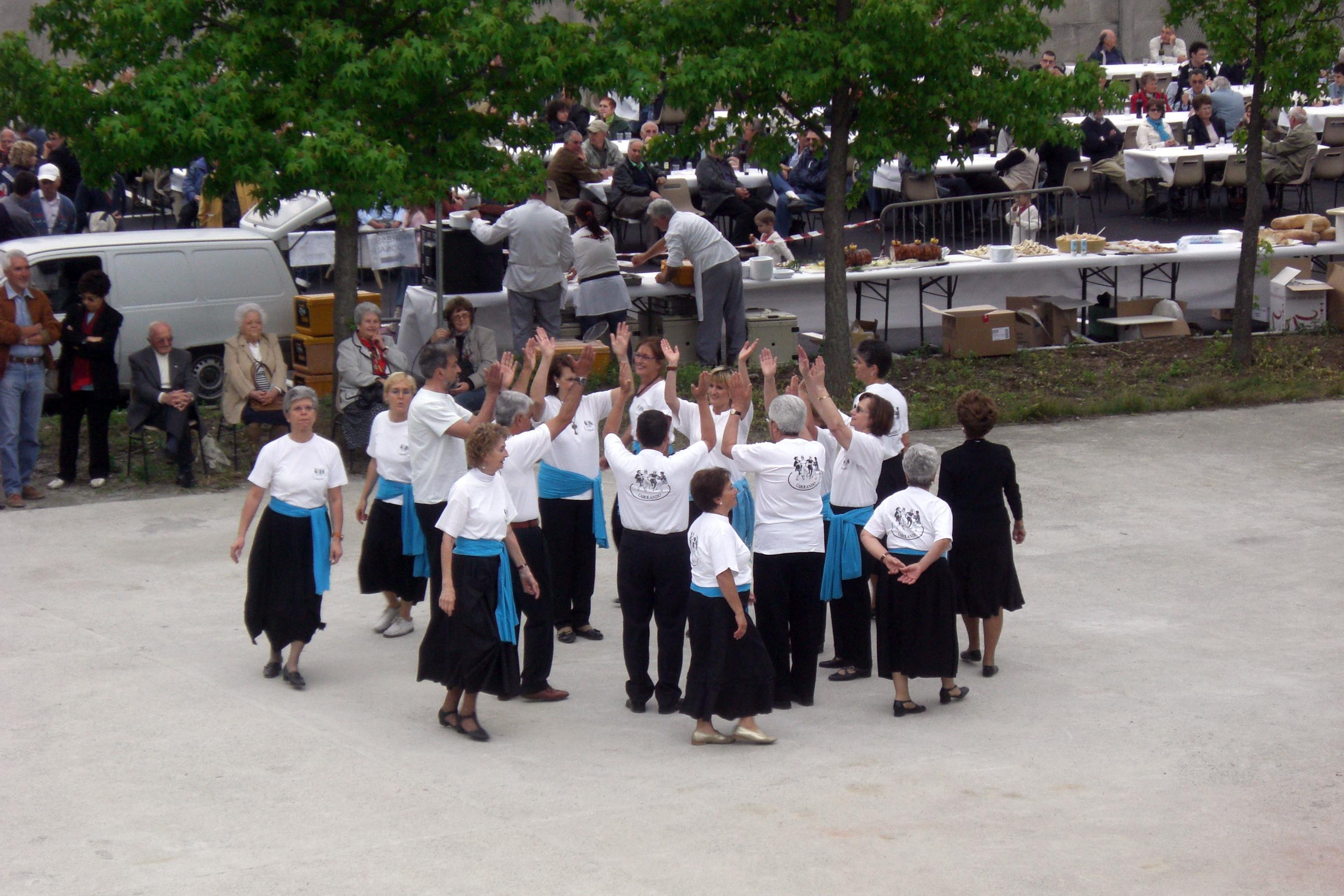 Dal Inaugurazione AEG 2007 (2)