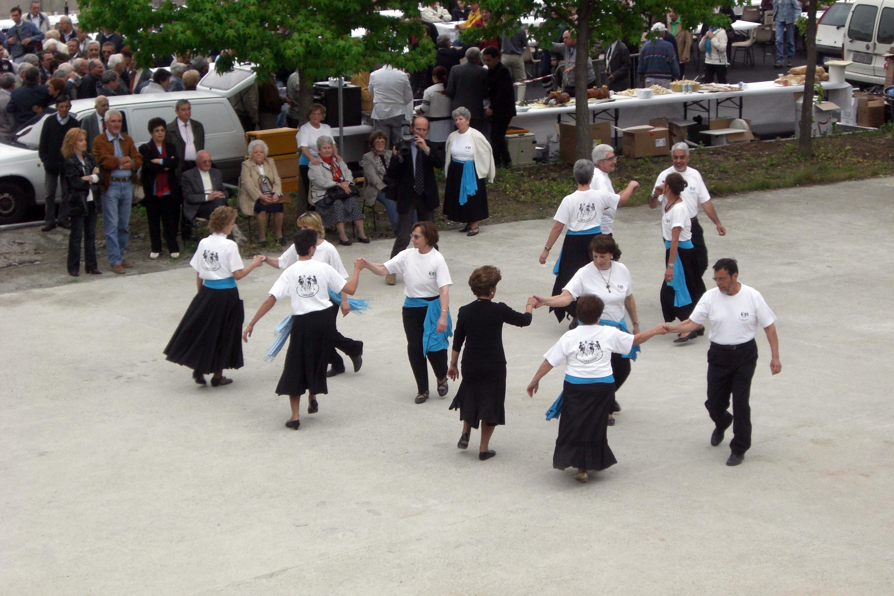 Dal Inaugurazione AEG 2007 (3)