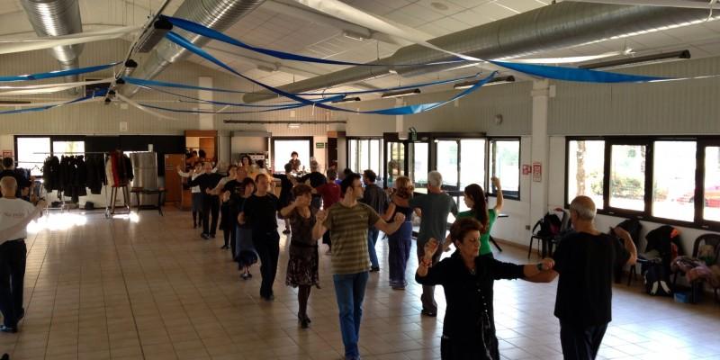 Danze Castigliane