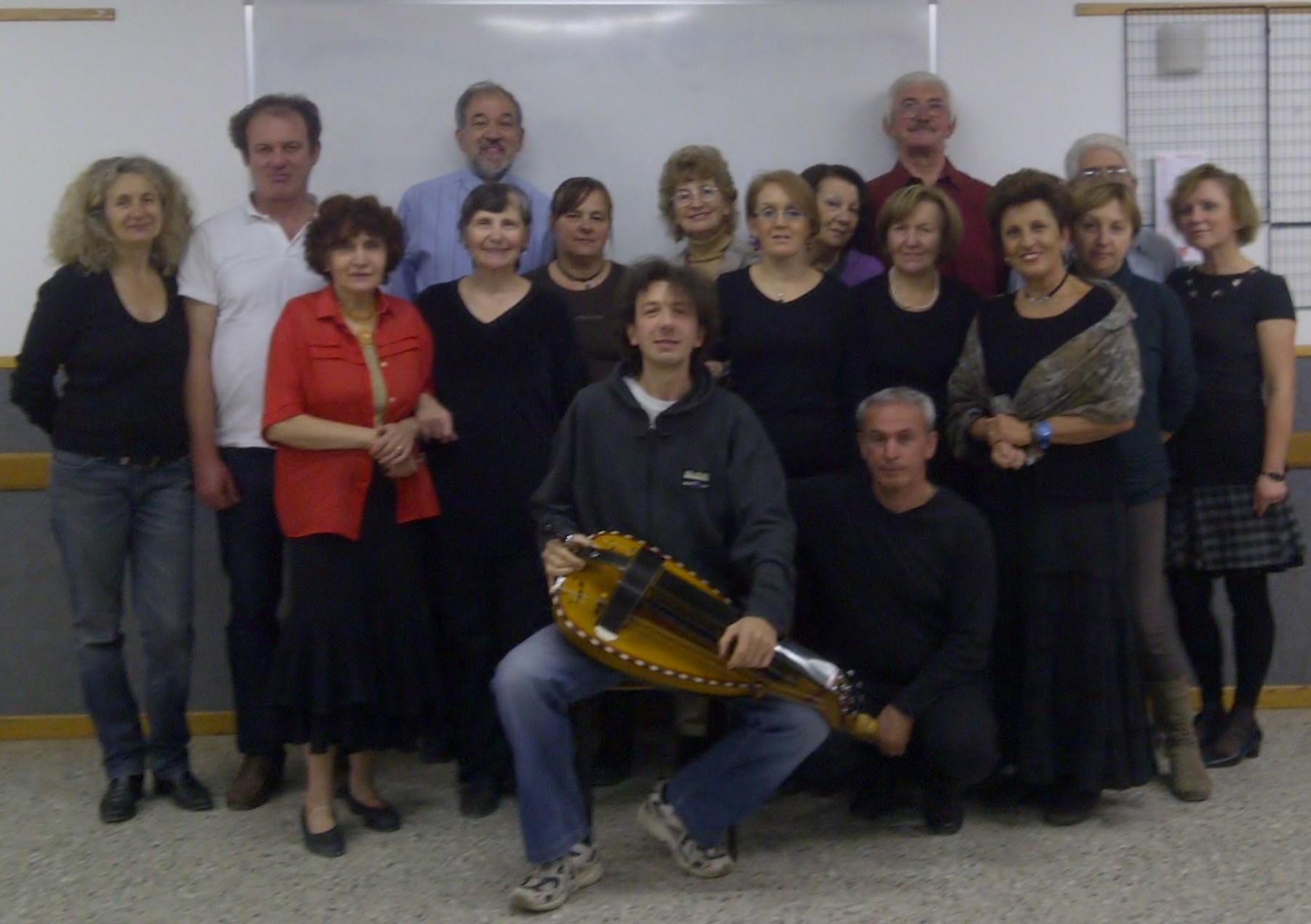 festa carolando 2012